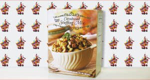 Trader Joe's Cornbread Stuffing Mix