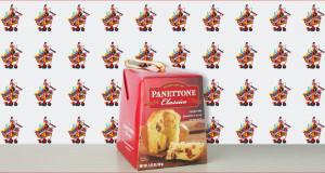 Trader Giotto's Mini Panettone Classico