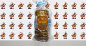 Trader Joe's Pretzel Bagels