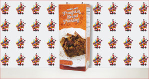 Trader Joes Pumpkin Bread Pudding
